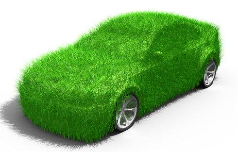 即使在新能源汽车内部
